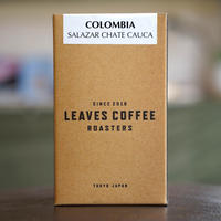 Colombia Salazal Chate Cauca 250g