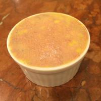 フランス産鴨フォワグラのテリーヌ ( Terrine de foie-gras ) / 約80g