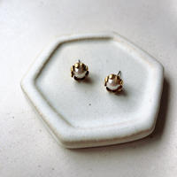 Bee. Watage no ピアス /イヤリング