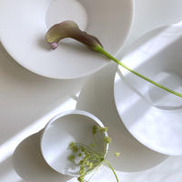 森岡希世子 切立鉢φ17
