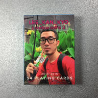 Juicebox selfie playing cards vol.2