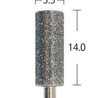 【URAWA D1706】スモールバレル ダイヤバー ミディアム
