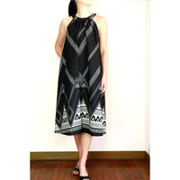 Ginger Dress ブラックトライアングル ジンジャードレス HNLS03006-48210