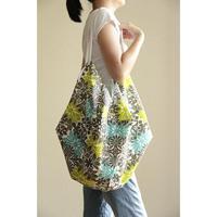 COCOON BAG フラフラ ハワイアンキルト HNLS02701-1880