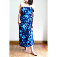Hawaii'an Pareo  TIARE  MONSTELA HNLS02770-57010