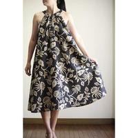 Ginger Dress ブラック トーチジンジャー ジンジャードレス HNLS02694-81210