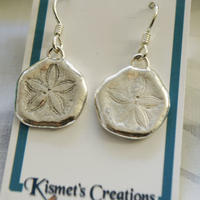 Kismets Creation ハワイアンジュエリー サンドラー ピアス- L HNLS01288-79030-SD201