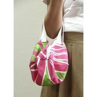 COCOON SMALL BAG フラフラ HNLS02712-6240