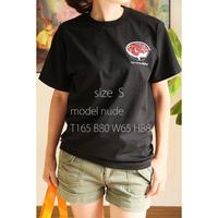 FOODLAND ポケボウル Tシャツ HNLS01891-76010