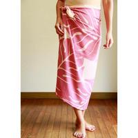 Hawai'ian Pareo  Monstera Pink HNLS02822-4660