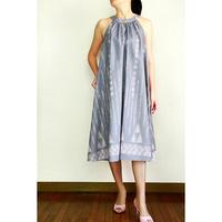 Ginger Dress グレイッシュピンクトライアングル ジンジャードレス HNLS03005-48210
