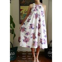 Ginger Dress アヌヘア ジンジャードレス HNLS02610-0740
