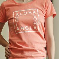 Original Tシャツ Endless ALOHA Leimeria HNLS02623-55010