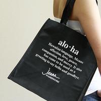 alo-ha  Eco Shopping Bag    HNLS02805-5110