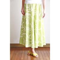 Long Flared Skirt スパイダーリリー ロングフレアースカート HNLS02883-26710