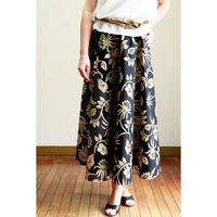 Long Flared Skirt ブラックトーチ ロングフレアースカート HNLS03008-26710