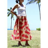 Long Flared Skirt レイ ロングフレアースカート HNLS02852-36710