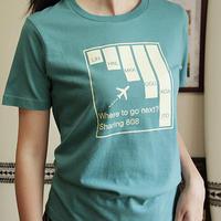 Original  Tシャツ GO NEXT Leimeria HNLS02624-55010