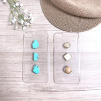 ❁︎new❁︎clear iphone case
