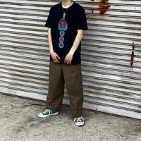 バロン Tシャツ 7.1oz/ブラック