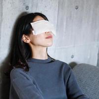Hot eye pillow(アイピロー) +コットン巾着セット