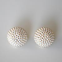 DAIBUTUボタン【Sサイズ】15㎜ フランス現代ボタン