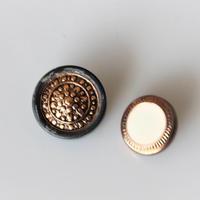【ボタンセット】france vintage 2個set フランスボタン