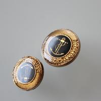 【ボタンセット】france vintage deadstock フランスボタン
