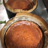 レンベークチーズケーキ