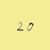 2020/01/20 Mon