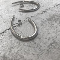 long ear cuff pierce