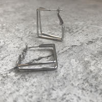 double square pierce
