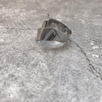fold plate ring