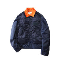 MA-1 & Coach Mix Blouson (NV)