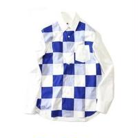 Broad PatchWork Shirt