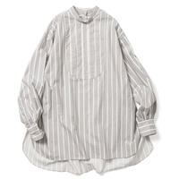 【SOLD OUT】BACK BUTTON BLOUSE