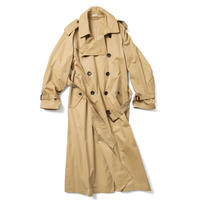 BIG TRENCH COAT