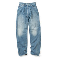 【HOMME】LOOSE JEANS