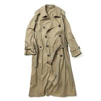 【HOMME】BIG TRENCH COAT