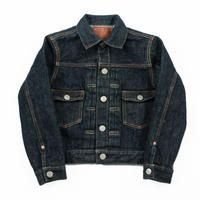"""LITTLE PATTI"" 2nd type  Jean Jacket for Kids"