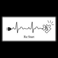 Re:Start フェイスタオル