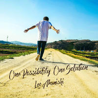 1st album  「One Possibility One Solution」