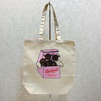 HAPPY BOX トートバッグ(M)