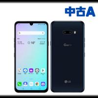 【中古Aランク】SIMFREE LG G8X ThinQ 901LG オーロラブラック
