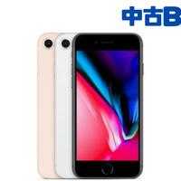 【中古Bランク】SIMFREE  iPhone 8 256GB