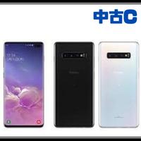 【中古Cランク】au版SIMロック解除済み Galaxy S10 Plus SCV42 各色