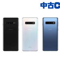 【中古Cランク】au版SIMロック解除済み Galaxy S10  SCV41 各色