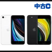 【中古Cランク】au版SIMロック解除済み iPhoneSE2 64GB 各色