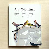 Anu Tuominen ( 2020年 Taidehalli )