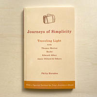 Journeys of Simplicity ( Paperback )